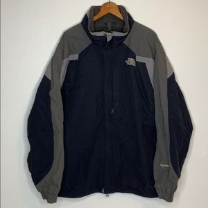 The north face hyvent
